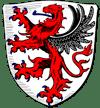Wappen der Stadt Gießen