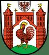 Wappen der Stadt Frankfurt (Oder)