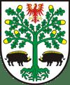 Wappen der Stadt Eberswalde