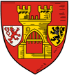 Wappen der Stadt Euskirchen