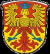 Wappen der Stadt Mücke