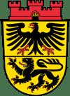 Wappen der Stadt Düren