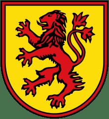 Wappen der Stadt Lünen